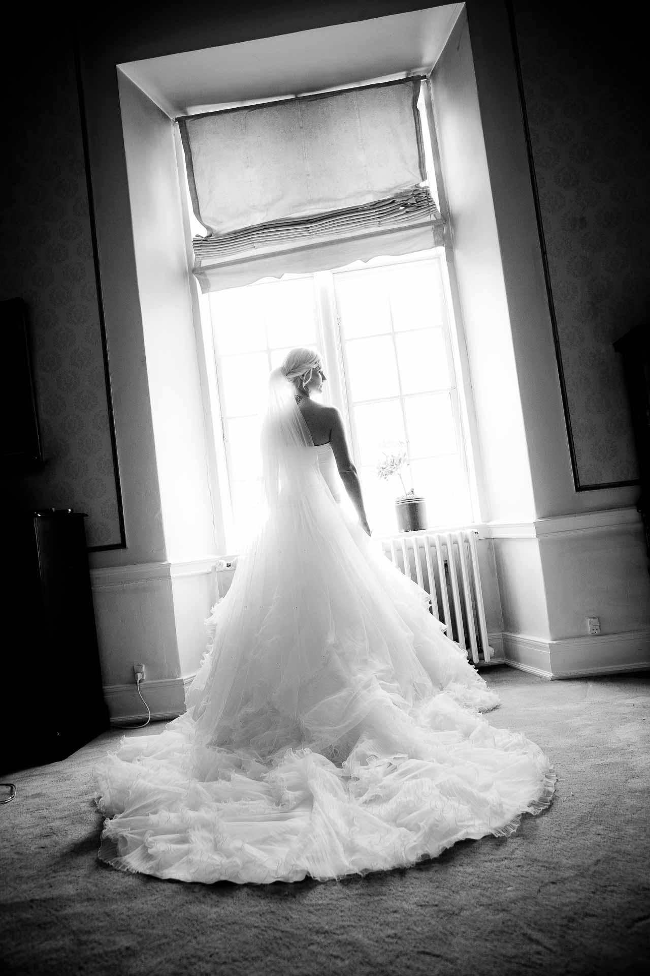 smukke brudekjoler