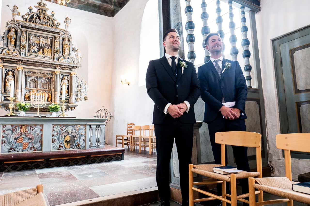 Bryllupsritualer